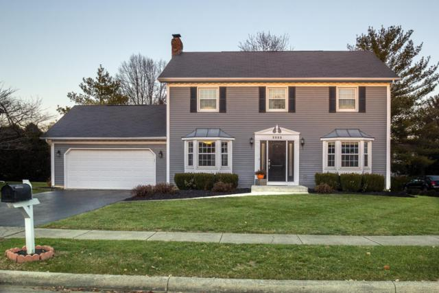 2222 Sarbury Court, Dublin, OH 43016 (MLS #218044251) :: The Clark Group @ ERA Real Solutions Realty