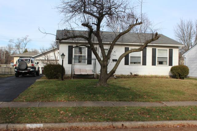 5166 Rutledge Drive N, Columbus, OH 43232 (MLS #218044260) :: Signature Real Estate