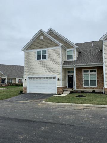 4565 Newport Loop E, Grove City, OH 43123 (MLS #218044296) :: Shannon Grimm & Partners