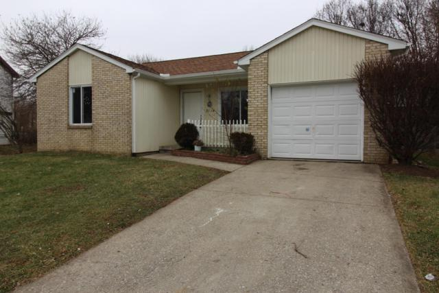 3114 Larbrook Court, Dublin, OH 43017 (MLS #218044344) :: Exp Realty