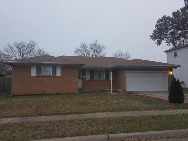 5258 Blue Ash Road, Columbus, OH 43229 (MLS #218044348) :: Exp Realty