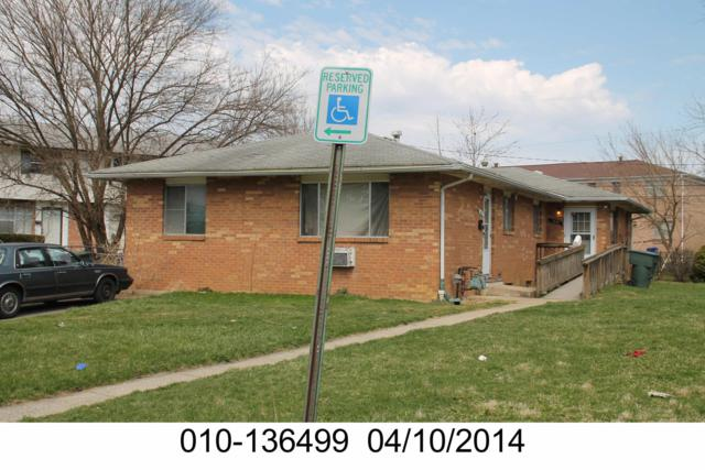1631 Carstare Drive, Columbus, OH 43227 (MLS #218044361) :: Exp Realty