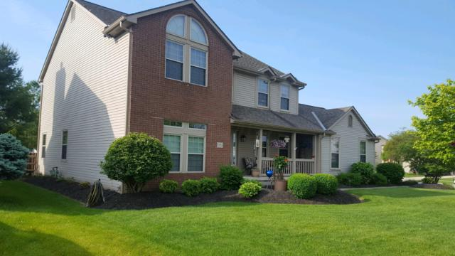 5757 Charles Mill Court, Hilliard, OH 43026 (MLS #218044362) :: The Clark Group @ ERA Real Solutions Realty