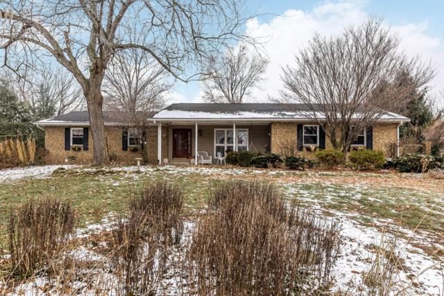 377 N Wooster Way NW, Lancaster, OH 43130 (MLS #218044364) :: Exp Realty