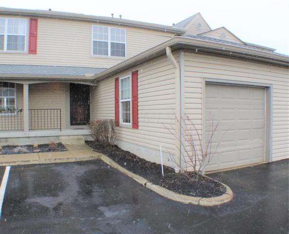 1964 Camino Lane 14C, Hilliard, OH 43026 (MLS #218044367) :: The Clark Group @ ERA Real Solutions Realty