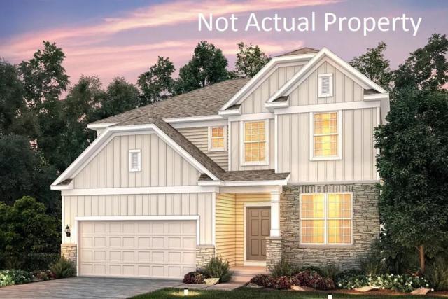 3007 Prairie Knoll Drive, Powell, OH 43065 (MLS #218044370) :: Julie & Company