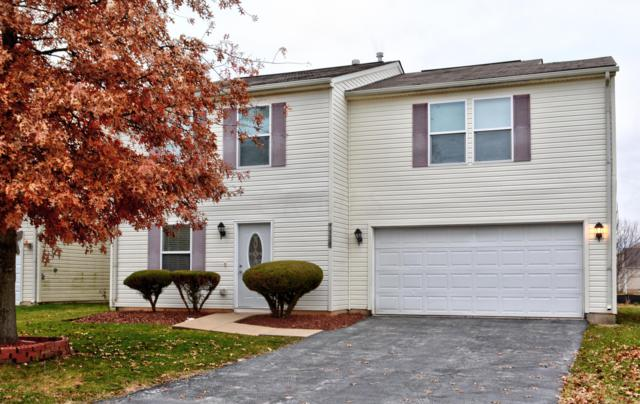 7534 Canal Highlands Boulevard, Canal Winchester, OH 43110 (MLS #218044378) :: The Clark Group @ ERA Real Solutions Realty
