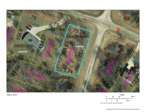Lot 172 Baldwin Heights Circle, Howard, OH 43028 (MLS #218044403) :: The Clark Group @ ERA Real Solutions Realty