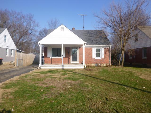 214 Pierson Boulevard, Newark, OH 43055 (MLS #218044409) :: Berkshire Hathaway HomeServices Crager Tobin Real Estate