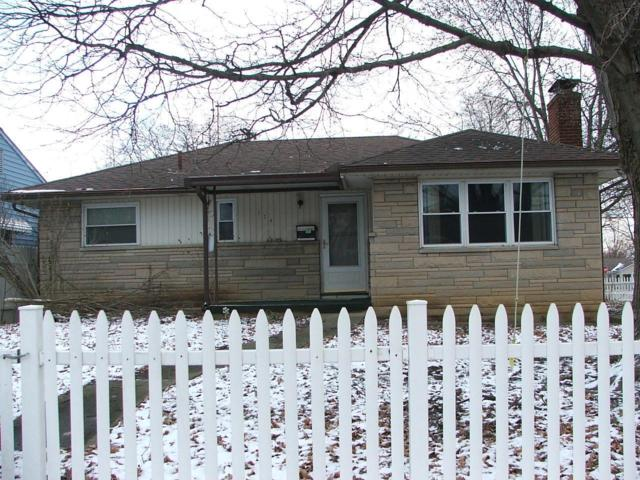 226 Oxley Road, Columbus, OH 43228 (MLS #218044414) :: Berkshire Hathaway HomeServices Crager Tobin Real Estate