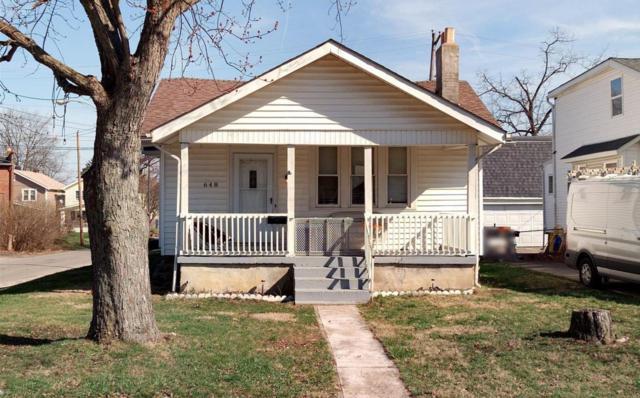 648 S Harris Avenue, Columbus, OH 43204 (MLS #218044429) :: Signature Real Estate