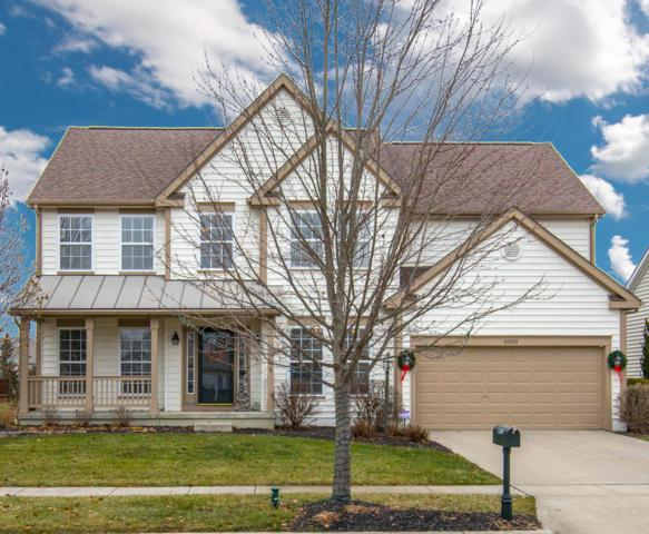 5550 Scioto Parkway, Powell, OH 43065 (MLS #218044472) :: The Clark Group @ ERA Real Solutions Realty