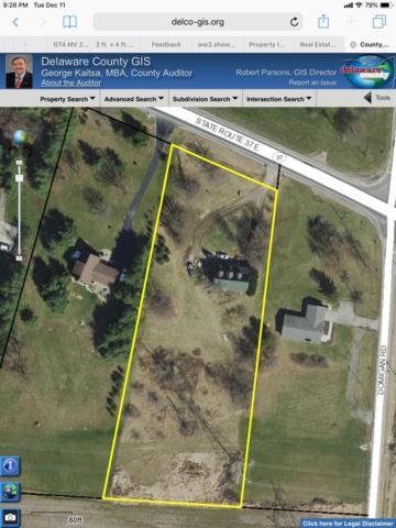 9666 E State Route 37, Sunbury, OH 43074 (MLS #218044475) :: Keller Williams Excel