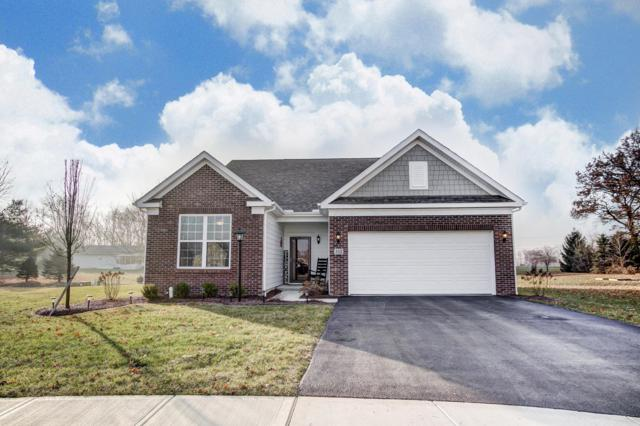 332 Ione Court, Pickerington, OH 43147 (MLS #218044477) :: Berkshire Hathaway HomeServices Crager Tobin Real Estate