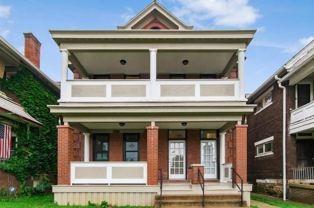 1504-1506 Bryden Road, Columbus, OH 43205 (MLS #218044498) :: CARLETON REALTY