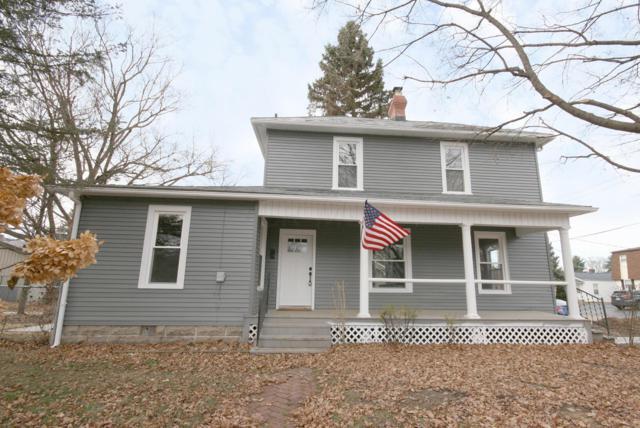157 Shepard Street, Gahanna, OH 43230 (MLS #218044510) :: Keller Williams Excel