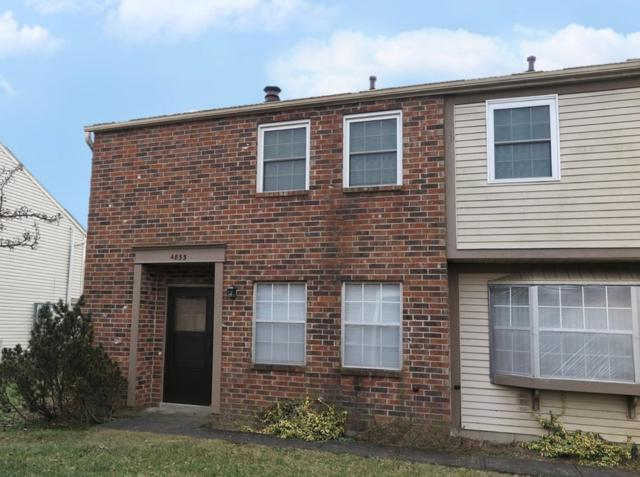 4833 Farber Row, Columbus, OH 43221 (MLS #218044511) :: Signature Real Estate
