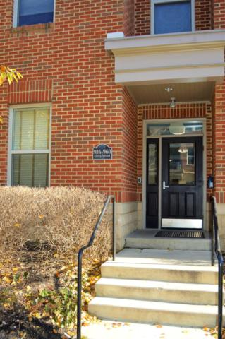 936 Perry Street #206, Columbus, OH 43215 (MLS #218044547) :: Shannon Grimm & Partners