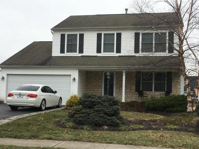8340 Alderpoint Terrace NW, Pickerington, OH 43147 (MLS #218044552) :: Signature Real Estate