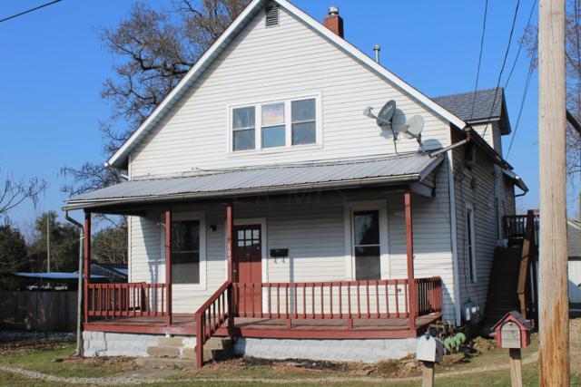 105 Plum Street, Danville, OH 43014 (MLS #218044553) :: CARLETON REALTY