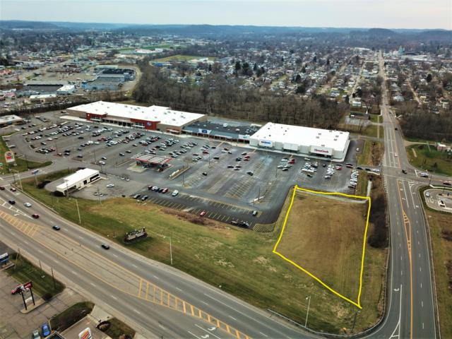 0 N Memorial Drive, Lancaster, OH 43130 (MLS #218044554) :: Signature Real Estate