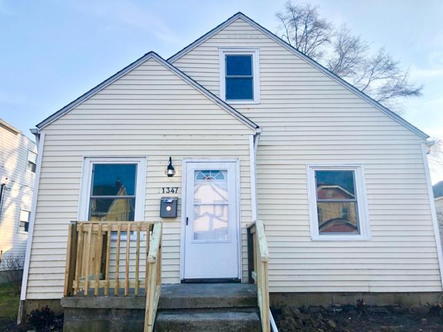1347 E 21st Avenue, Columbus, OH 43211 (MLS #218044555) :: Signature Real Estate