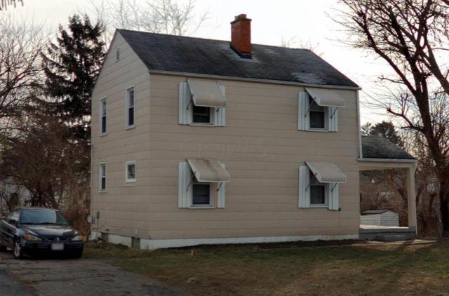 1799 Harold Place, Columbus, OH 43211 (MLS #218044556) :: Signature Real Estate