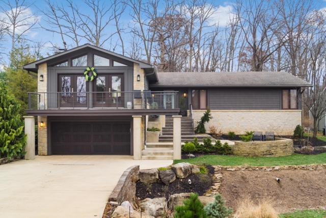 3034 Oakridge Road, Columbus, OH 43221 (MLS #218044559) :: Signature Real Estate