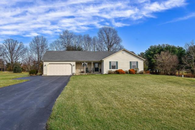 78 Melissa Court, Pataskala, OH 43062 (MLS #218044560) :: Berkshire Hathaway HomeServices Crager Tobin Real Estate