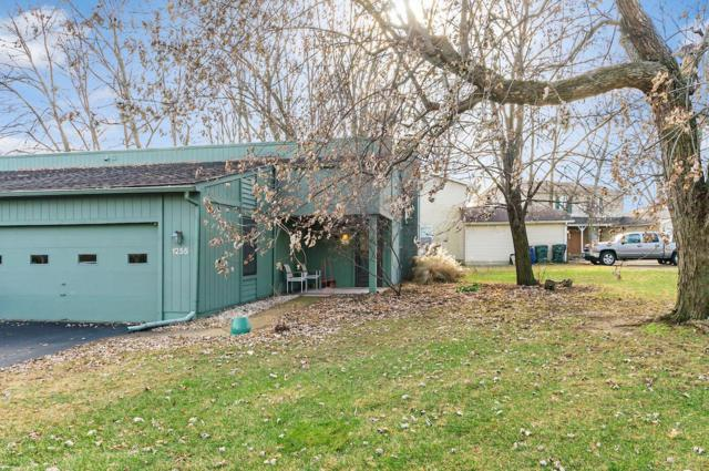 1255 Worthington Creek Drive #1, Worthington, OH 43085 (MLS #218044576) :: The Clark Group @ ERA Real Solutions Realty