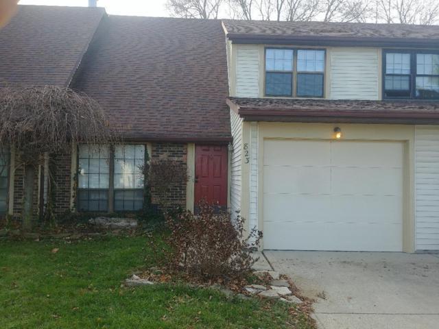 823 Applewood Lane, Westerville, OH 43081 (MLS #218044586) :: Berkshire Hathaway HomeServices Crager Tobin Real Estate