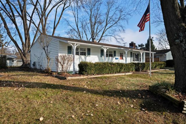 392 Rocky Fork Drive N, Gahanna, OH 43230 (MLS #218044592) :: The Clark Group @ ERA Real Solutions Realty