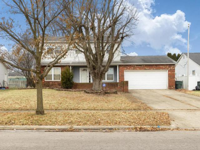 1105 S Hague Avenue, Columbus, OH 43204 (MLS #218044594) :: Susanne Casey & Associates