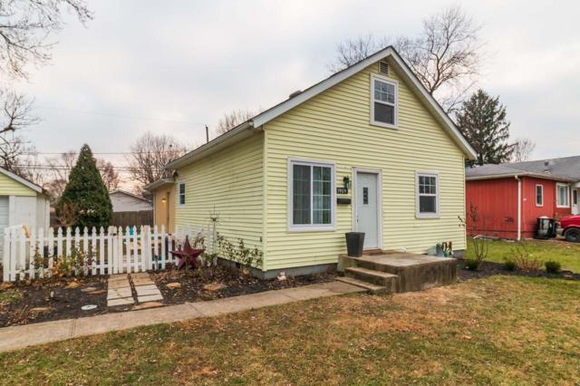 1909 Ferris Road, Columbus, OH 43224 (MLS #218044604) :: Berkshire Hathaway HomeServices Crager Tobin Real Estate