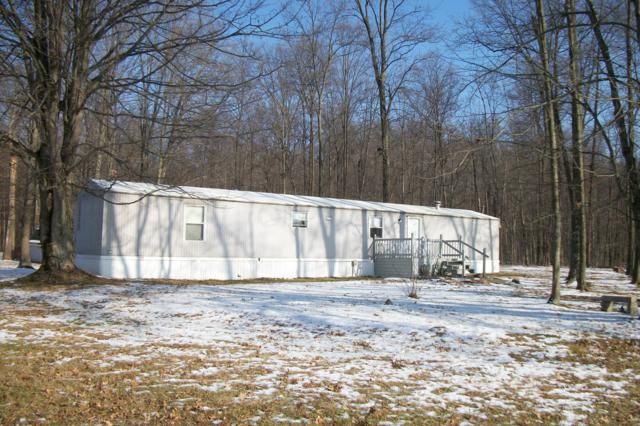 4699 Township Road 115, Mount Gilead, OH 43338 (MLS #218044605) :: Brenner Property Group | KW Capital Partners
