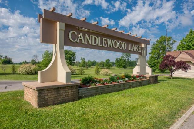 7236 State Route 19 Lot 287 Unit 9, Mount Gilead, OH 43338 (MLS #218044642) :: Brenner Property Group | KW Capital Partners