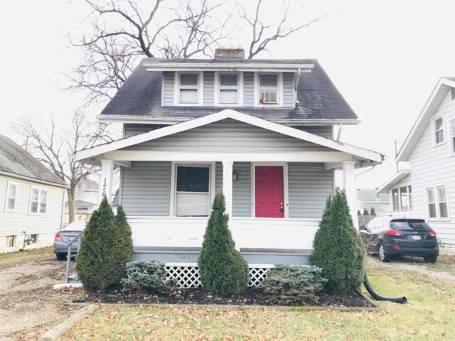 1769 E Kenworth Road, Columbus, OH 43224 (MLS #218044648) :: Signature Real Estate