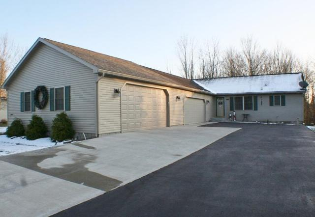 745 Country Club Drive, Howard, OH 43028 (MLS #218044649) :: Signature Real Estate