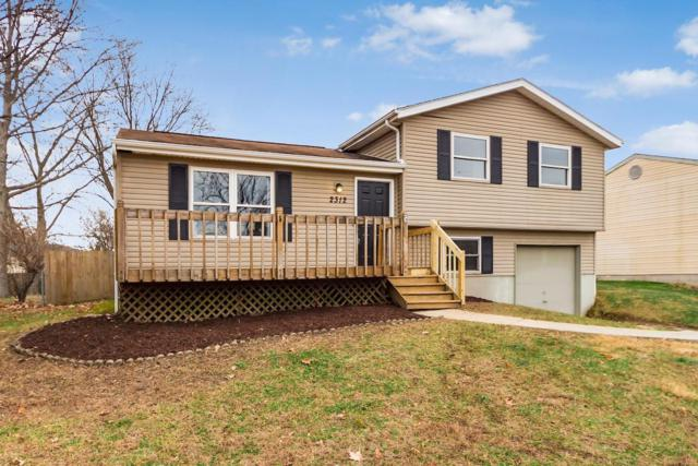2312 Topaz Drive, Grove City, OH 43123 (MLS #218044652) :: Signature Real Estate