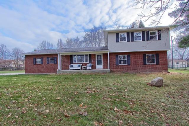 5878 Robert Paul Place, Columbus, OH 43231 (MLS #218044653) :: Signature Real Estate
