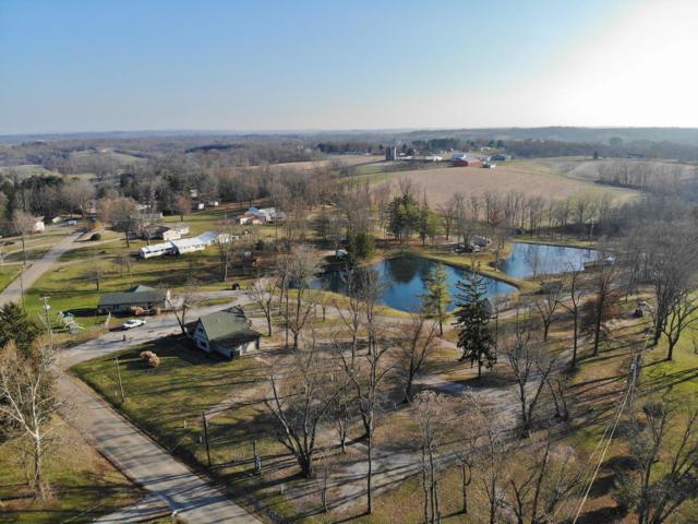 2850 S Pleasant Grove Road, Zanesville, OH 43701 (MLS #218044654) :: Signature Real Estate
