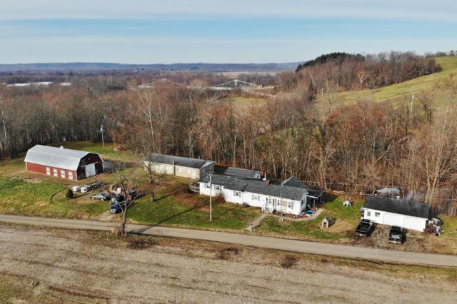 11490 Copeland Woods Road, Dresden, OH 43821 (MLS #218044655) :: Signature Real Estate