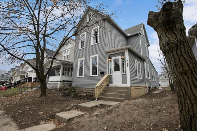 782 Siebert Street, Columbus, OH 43206 (MLS #218044658) :: Signature Real Estate