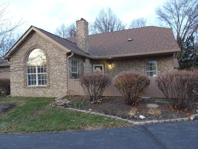 2464 Timberside Drive, Columbus, OH 43235 (MLS #218044659) :: The Clark Group @ ERA Real Solutions Realty