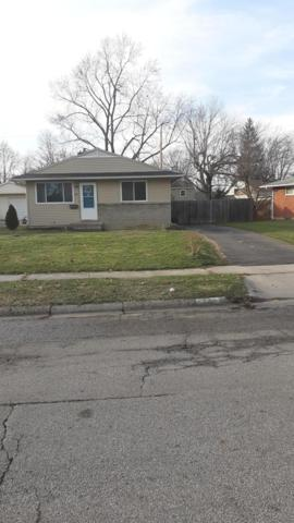1231 Roundelay Road E, Reynoldsburg, OH 43068 (MLS #218044663) :: The Clark Group @ ERA Real Solutions Realty