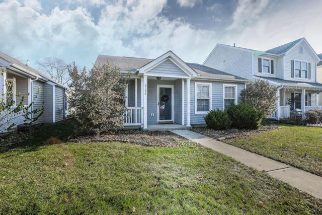 9134 Independence Avenue, Orient, OH 43146 (MLS #218044665) :: The Clark Group @ ERA Real Solutions Realty