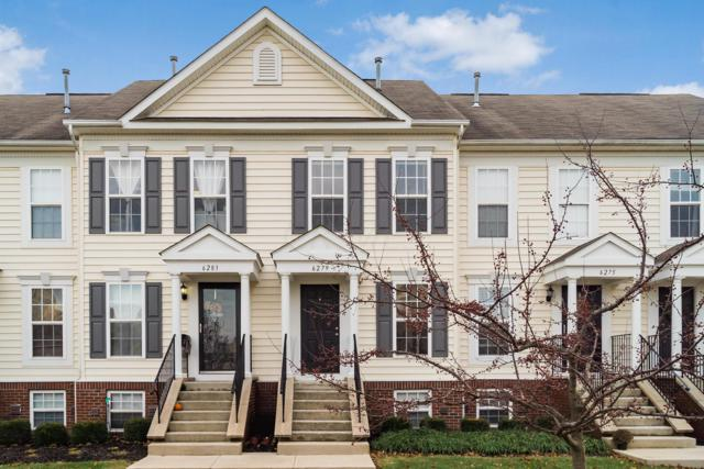 6279 Royal Tern Crossing, Gahanna, OH 43230 (MLS #218044679) :: The Mike Laemmle Team Realty