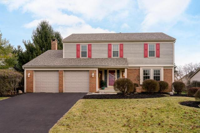 7683 Brandonway Drive, Dublin, OH 43017 (MLS #218044689) :: Berkshire Hathaway HomeServices Crager Tobin Real Estate