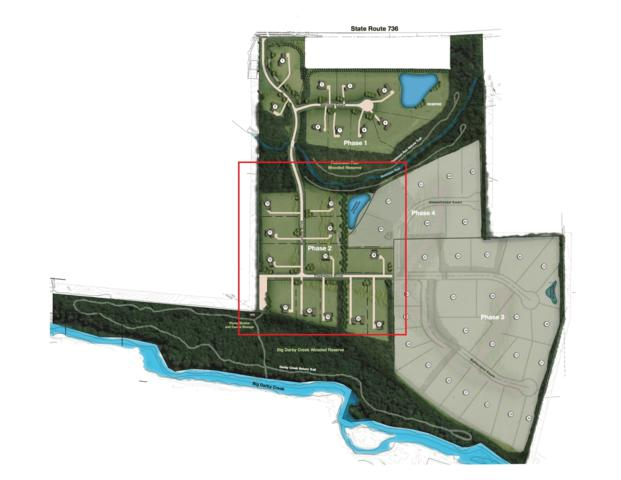 0 Fitzhamon Drive #18, Plain City, OH 43064 (MLS #218044697) :: Brenner Property Group   KW Capital Partners