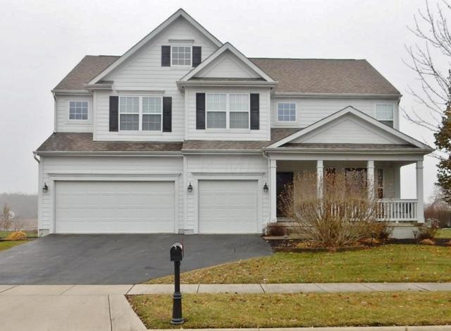 4215 Mcnamara Place, Lewis Center, OH 43035 (MLS #218044703) :: Brenner Property Group   KW Capital Partners